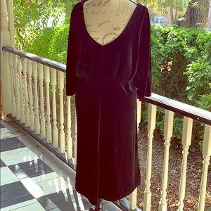 Alannah Myles Special! Black velvet.